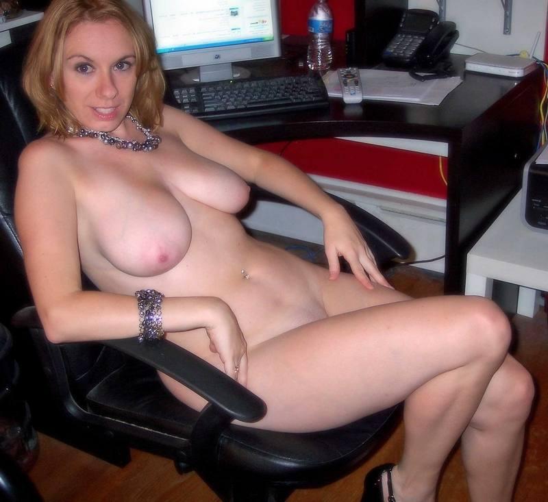 Русские голые секретарши фото
