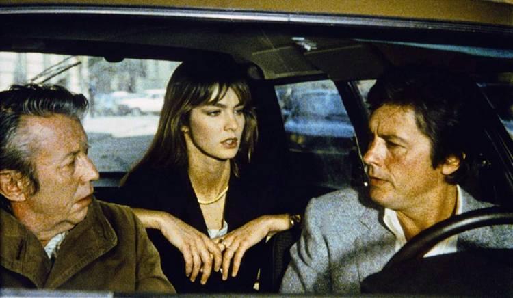 кадр из фильма За шкуру полицейского