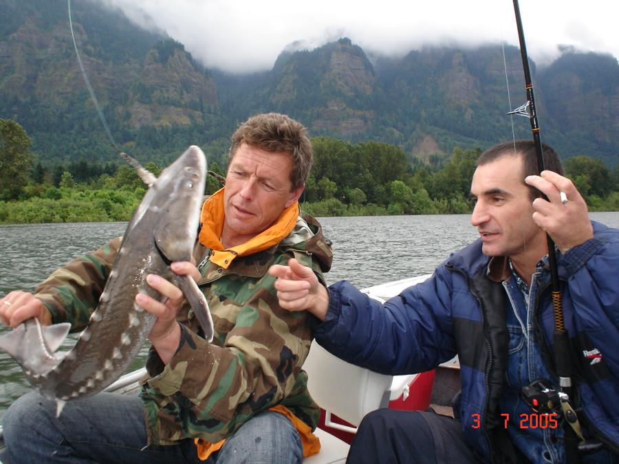 кино про ловлю рыбы