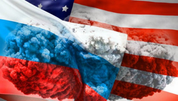 Москва и Вашингтон  вступают на тропу войны?