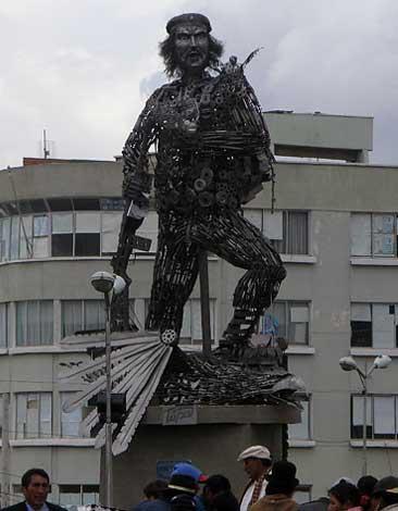 Че Геварра