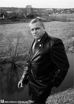 Петр Хомяков