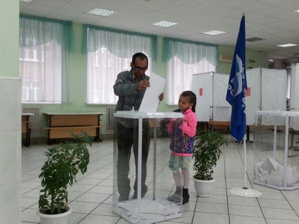 Выборщики 3