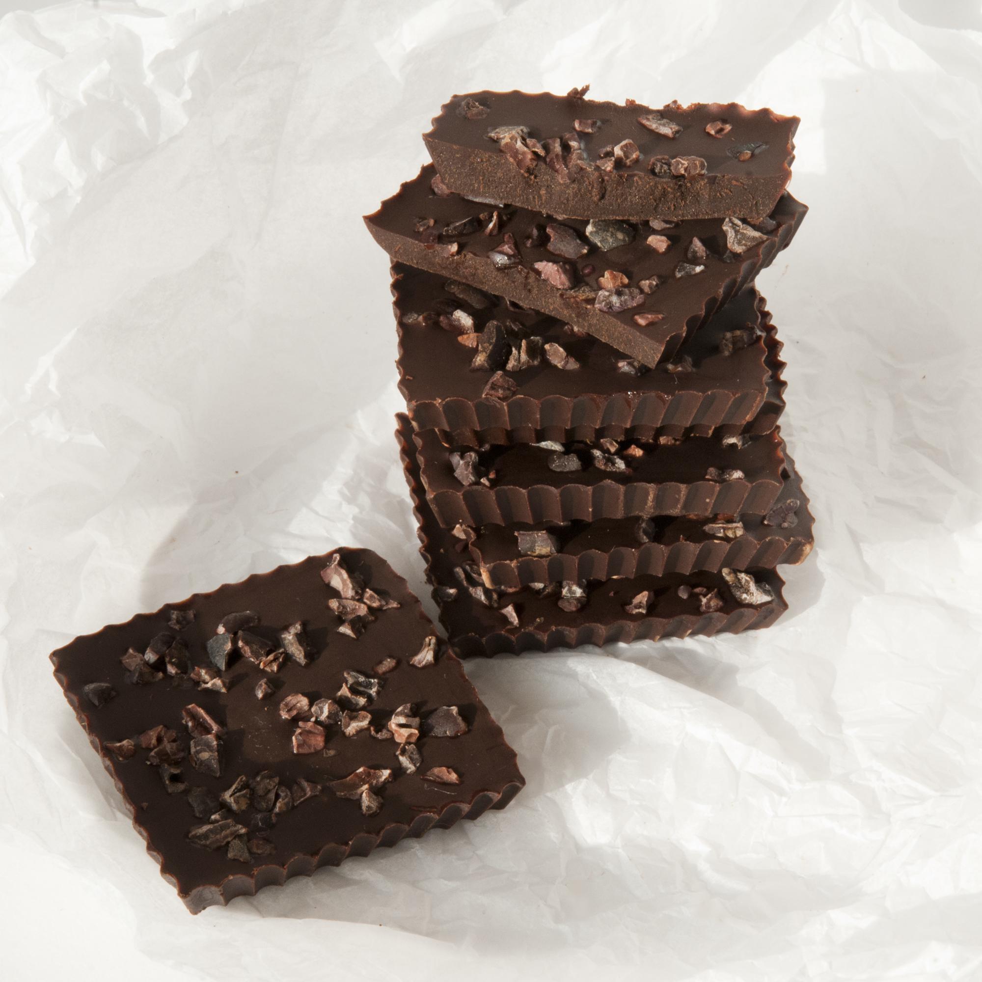 Как сделать шоколад из какао масла и тертого какао 37