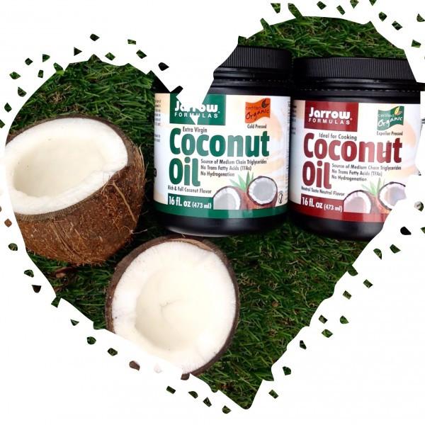 кокосовое масло на Айхерб