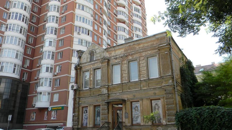 821714_original Уголки старой Одессы - путеводитель для гостей города