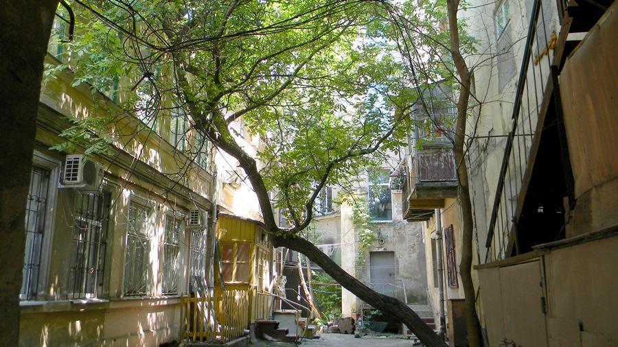 827191_original Уголки старой Одессы - путеводитель для гостей города