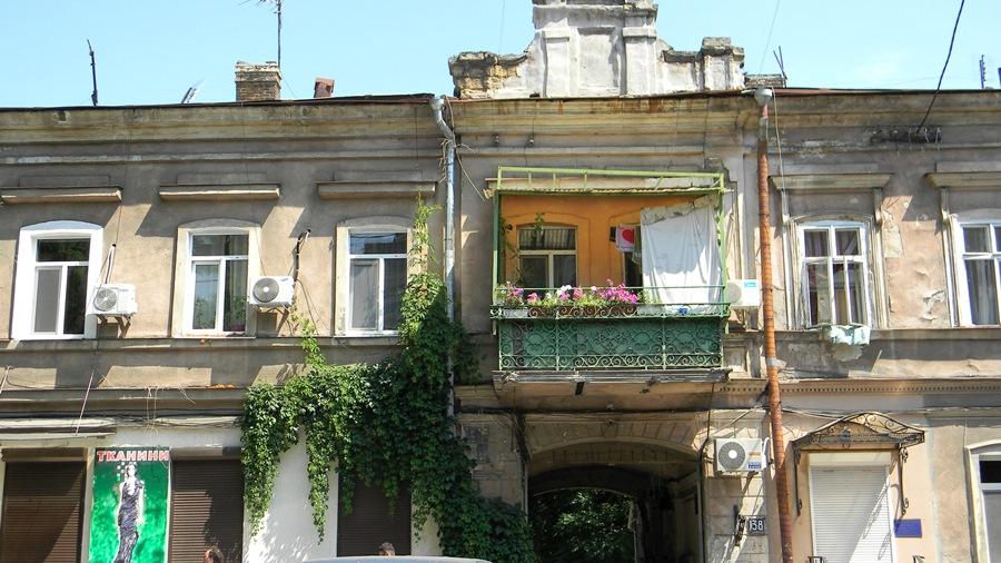 827564_original Уголки старой Одессы - путеводитель для гостей города