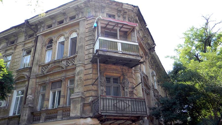 827934_original Уголки старой Одессы - путеводитель для гостей города