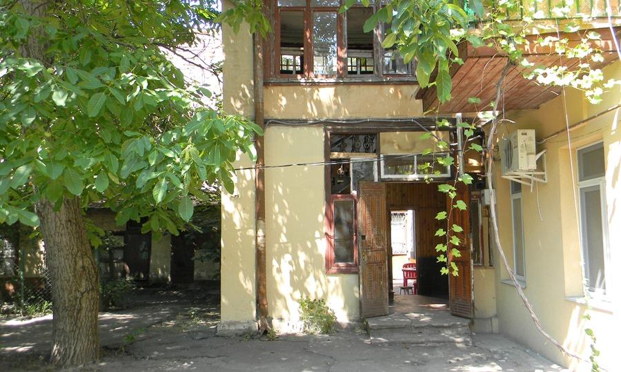 828168_original Уголки старой Одессы - путеводитель для гостей города