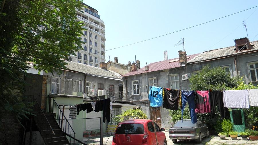 828662_original Уголки старой Одессы - путеводитель для гостей города