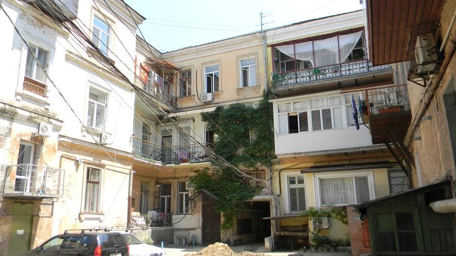 829158_original Уголки старой Одессы - путеводитель для гостей города