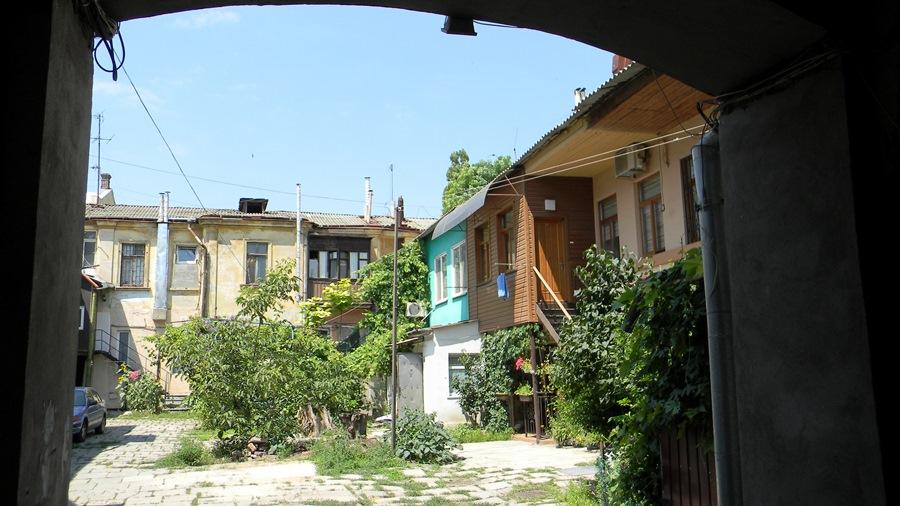 830648_original Уголки старой Одессы - путеводитель для гостей города