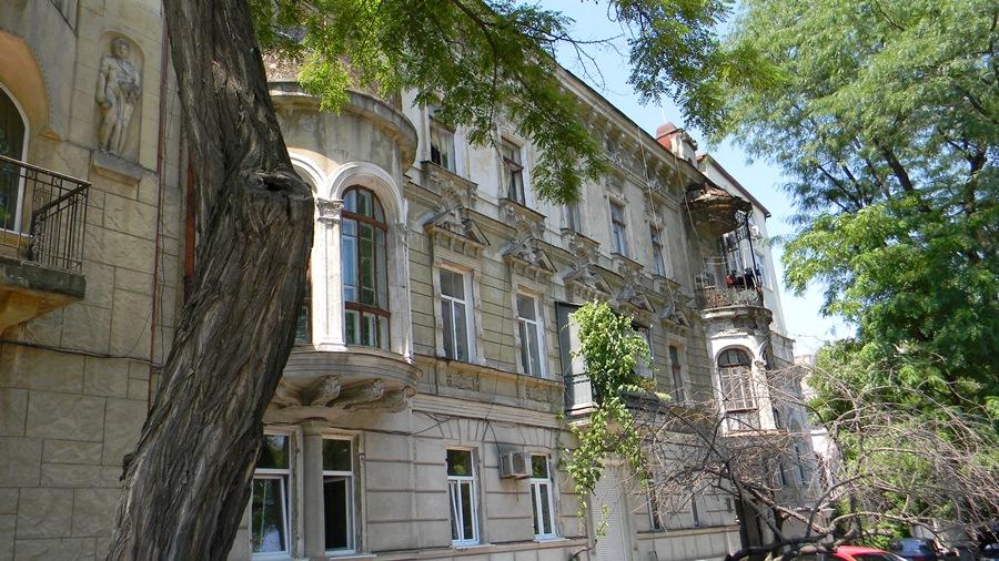830854_original Уголки старой Одессы - путеводитель для гостей города