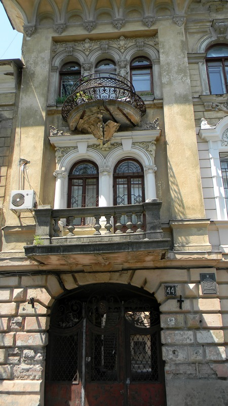 831981_original Уголки старой Одессы - путеводитель для гостей города