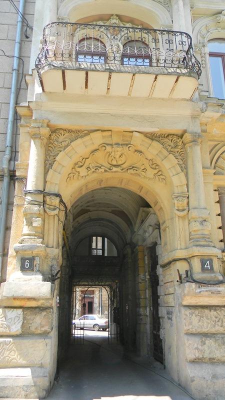 832296_original Уголки старой Одессы - путеводитель для гостей города