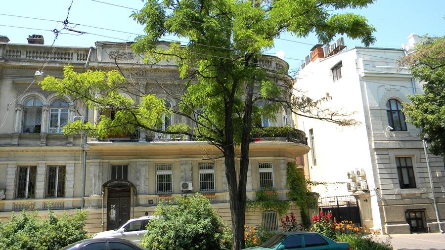 832723_original Уголки старой Одессы - путеводитель для гостей города