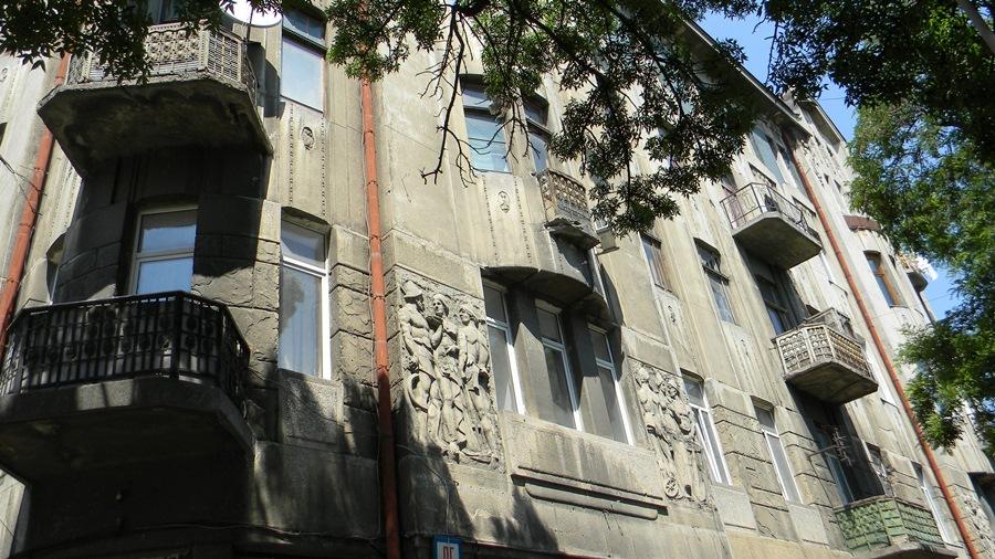 833223_original Уголки старой Одессы - путеводитель для гостей города