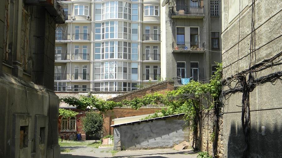 833418_original Уголки старой Одессы - путеводитель для гостей города