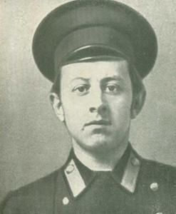 Вс. Сибирцев