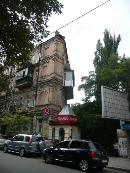 Дом Тихомирова-22