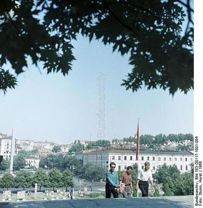 площадь - калинина