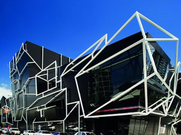 Театр Melbourne Recital Center Очень ЖЖ