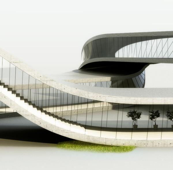 3D-печать зданий
