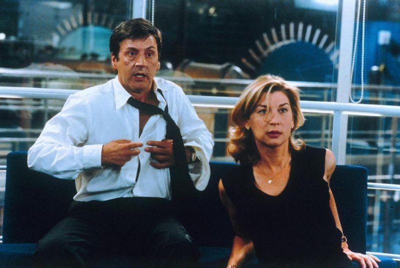 Хамелеон фильм 2001  википедия