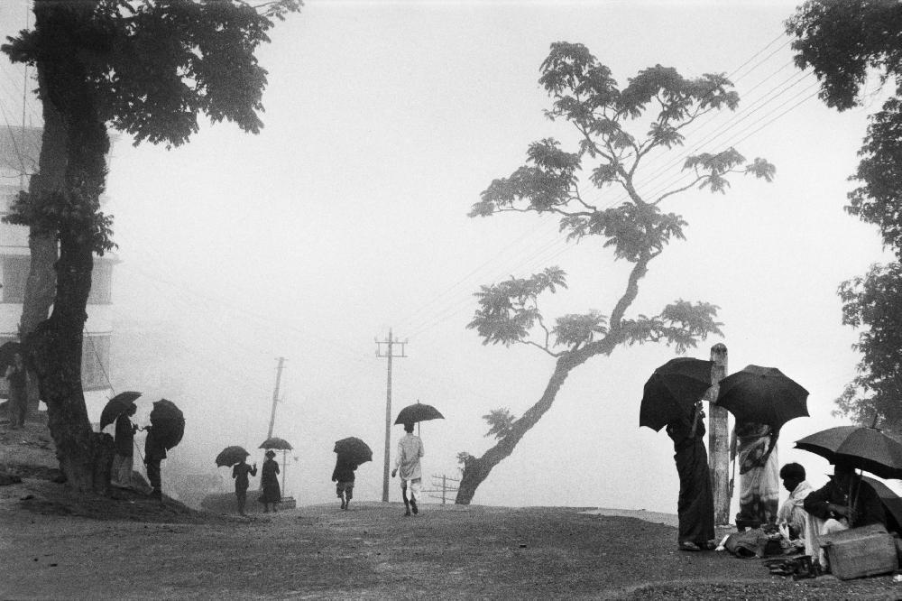 Dardzsiling__India__1956__mUgyanta_bevonatu_papirnyomat