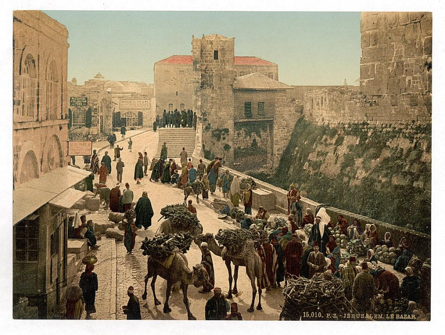 a-bustling-market-by-the-tower-of-david-in-jerusalem