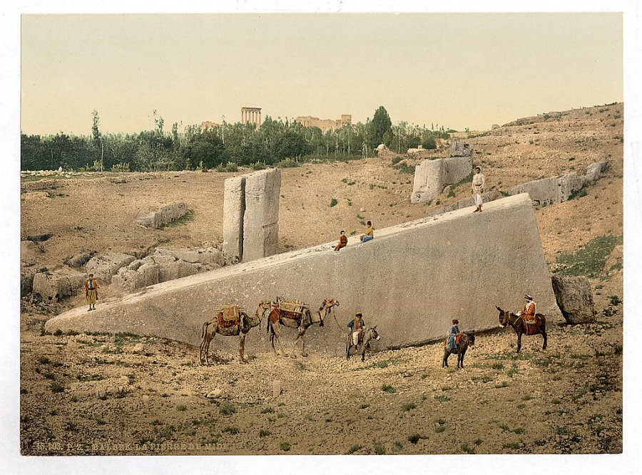 the-landscape-is-littered-with-ruins-here-is-the-temple-of-the-sun-in-baalbek
