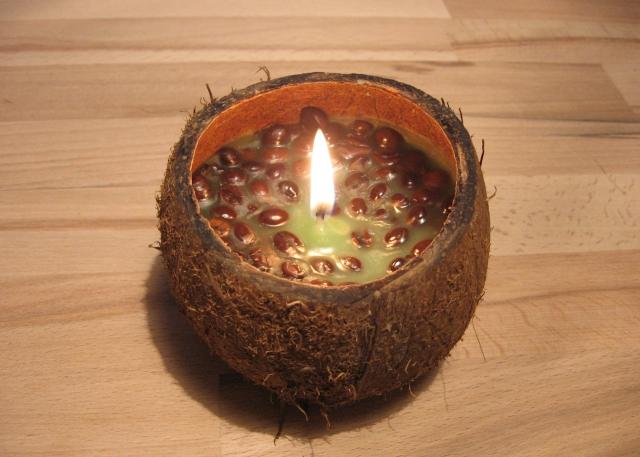 Из чего сделать кокосы своими руками