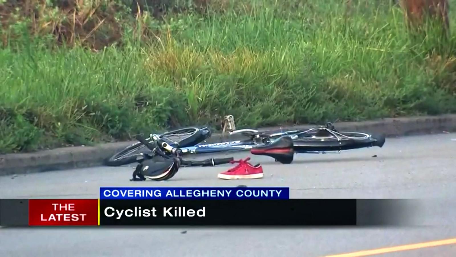 The Latest Cyclist Killed