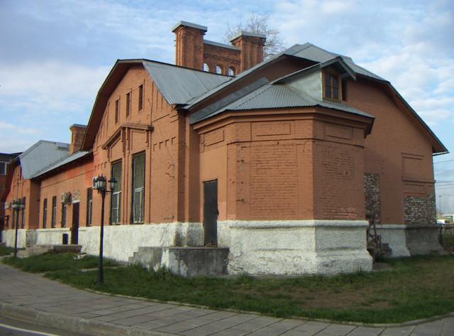 Волгоградский проспект