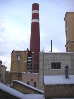1-я Миусская ул.