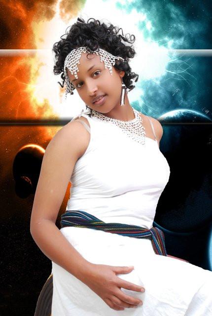Oromo Fashion