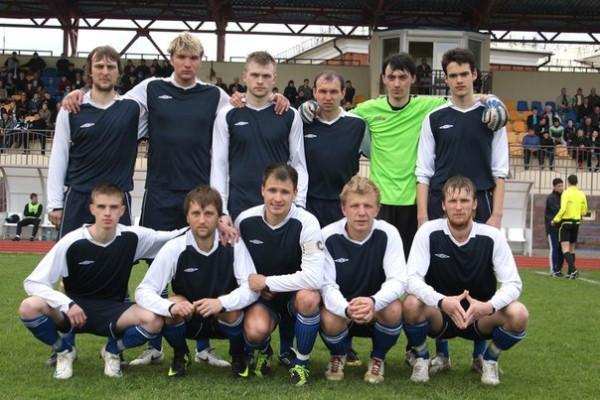 2012 г. ФК Орша