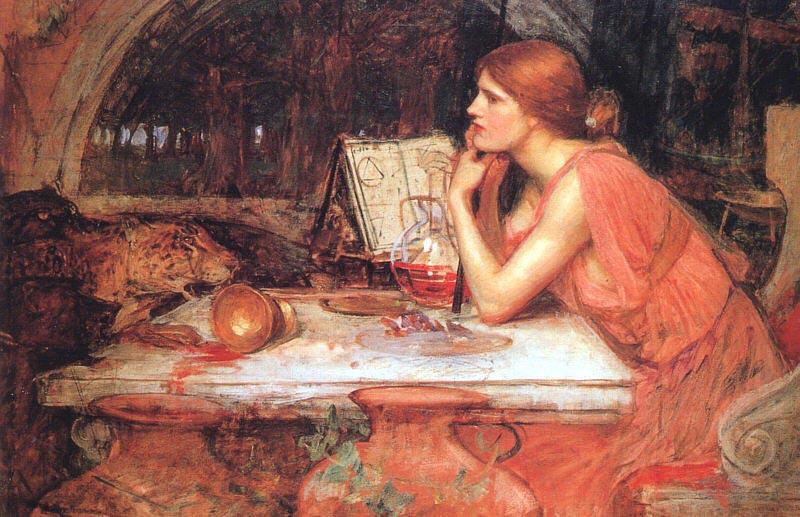 Волшебница, 1913