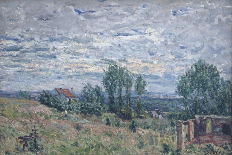 The Brickfield, 1880