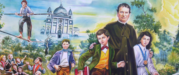 don bosco dominic savio
