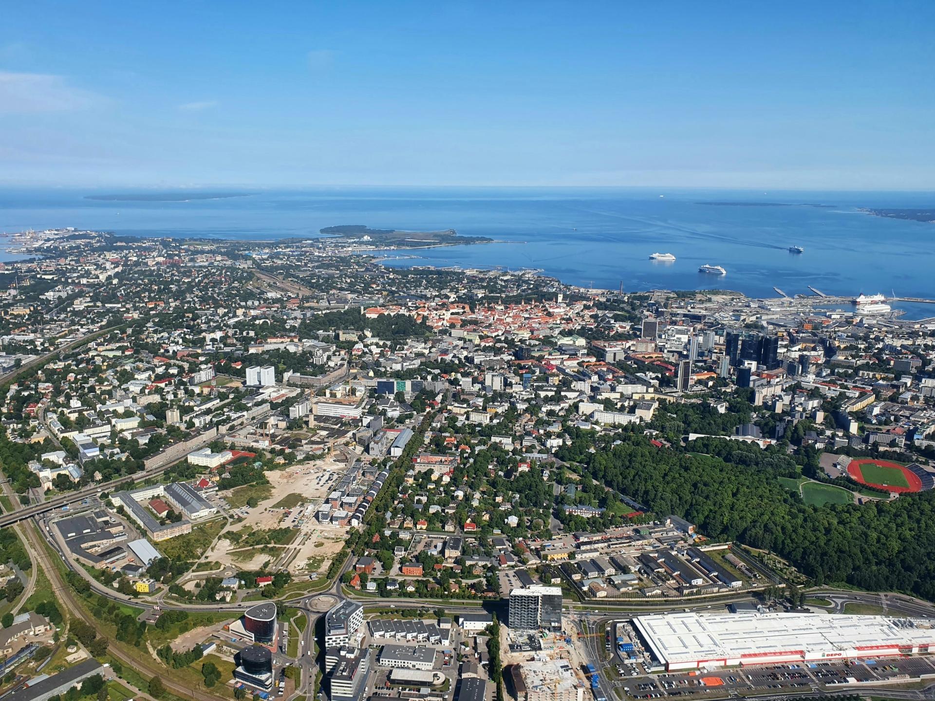 Один день в Таллине - путешествия и прочее — LiveJournal