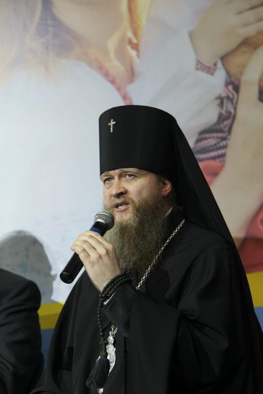 Свердловский архиерей гомосексуалист