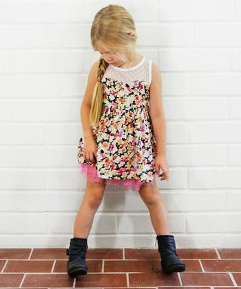 zul платье цвет 27