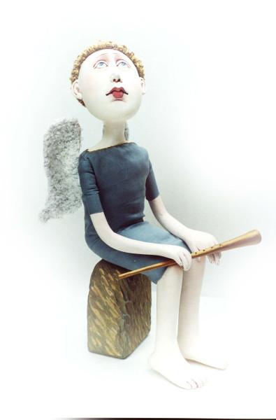 01_Влюблённый ангел
