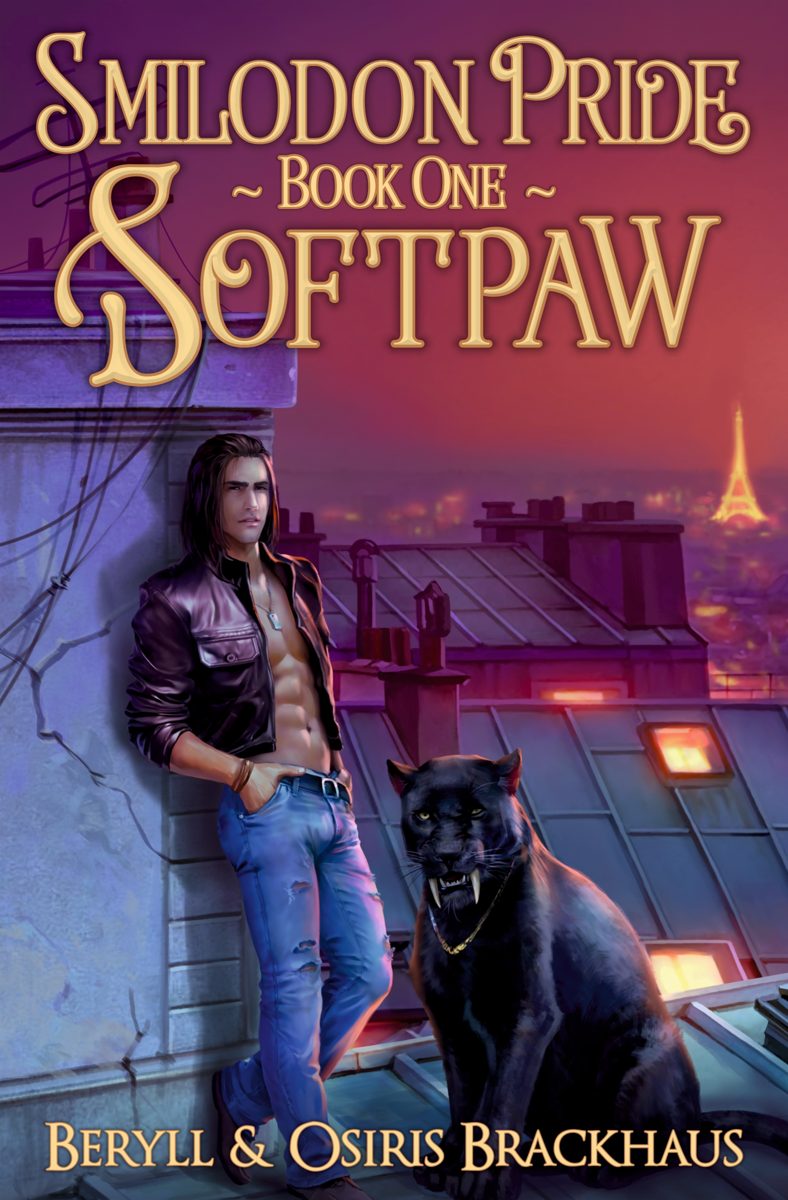 Softpaw - Cover