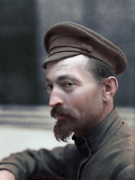 Феликс Э Дзержинский