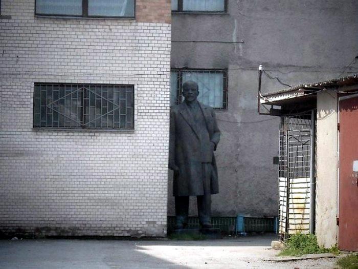 151 памятник демонтирован и почти 1,5 тыс. улиц переименованы на Луганщине в рамках декоммунизации, - ВГА - Цензор.НЕТ 4805