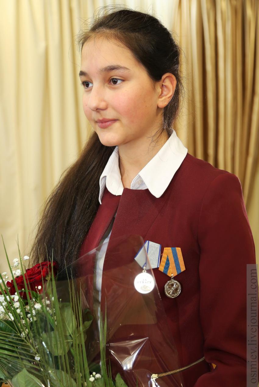Zalina Arsanova