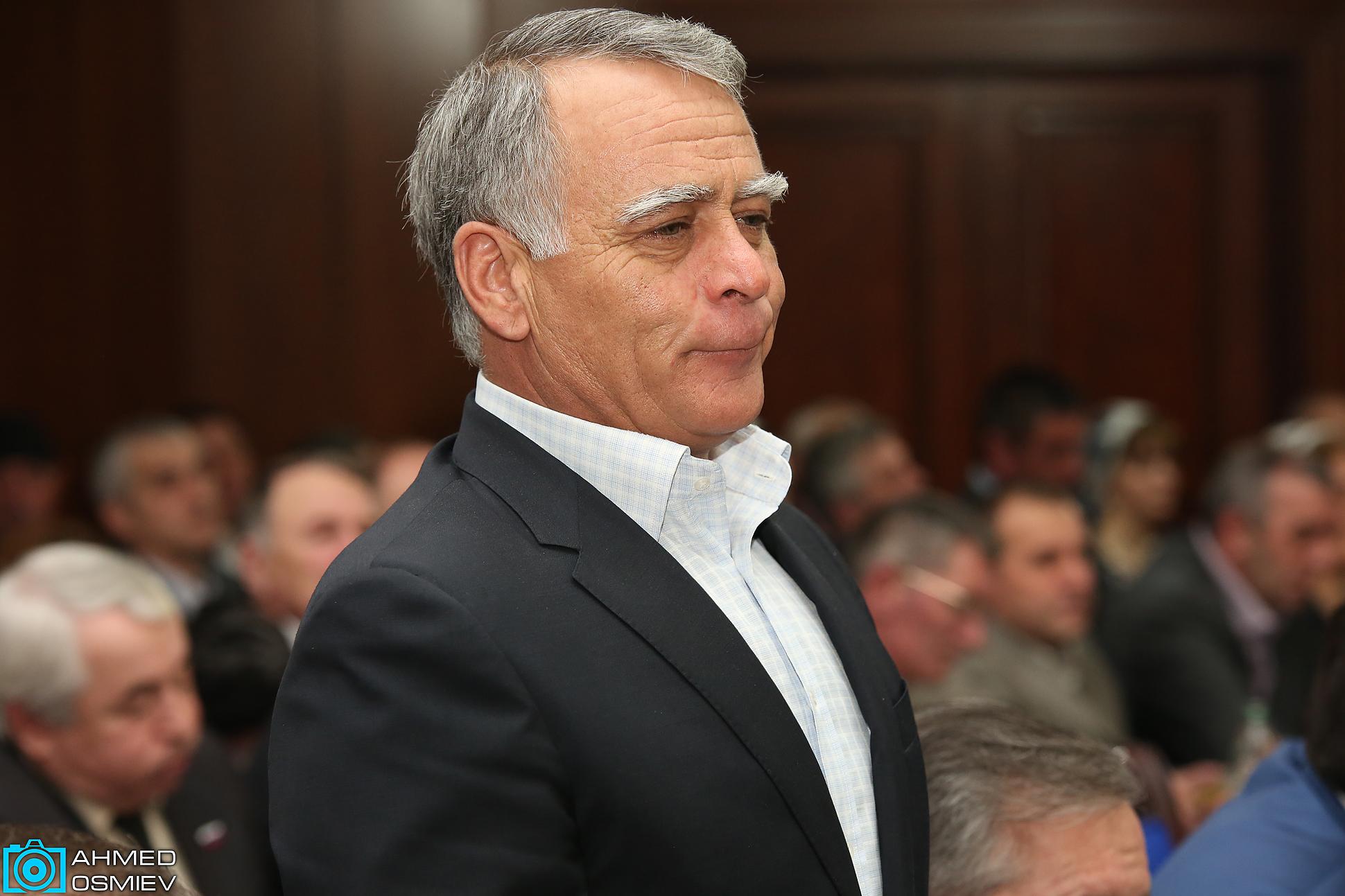 Тумгоев Алихан